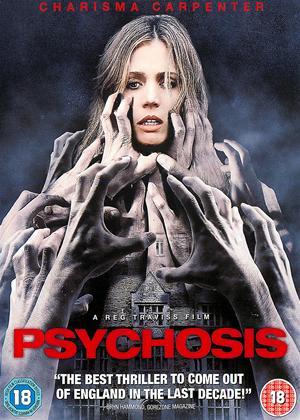 Psychosis Online DVD Rental
