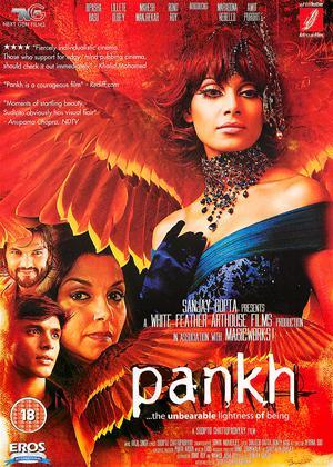 Pankh Online DVD Rental