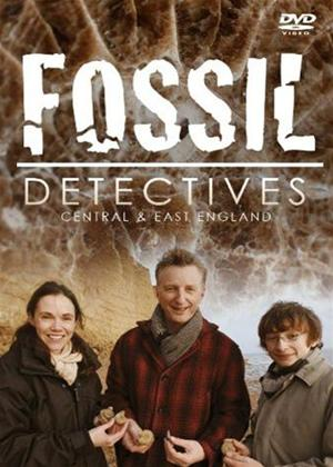 Rent Fossil Detectives: Central and East England Online DVD Rental