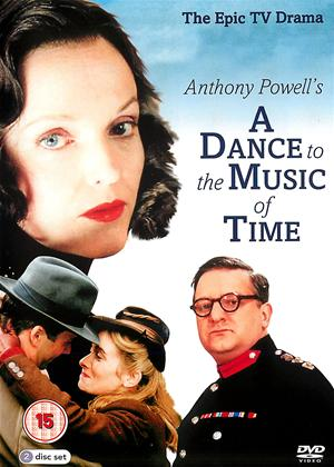 A Dance to the Music of Time Online DVD Rental