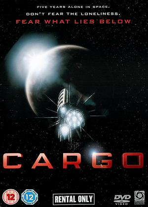 Rent Cargo Online DVD Rental