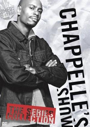 Chappelle's Show: The Series Collection Online DVD Rental