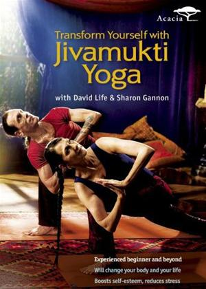 Rent Transform Yourself with Jivamukti Yoga Online DVD Rental