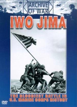 Rent Iwo Jima: The Bloodiest Battle in US Marine Corps History Online DVD Rental