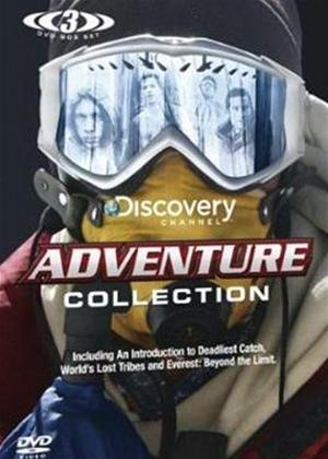 Rent Discovery Chanel: Adventure Online DVD Rental