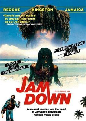 Jamdown Online DVD Rental