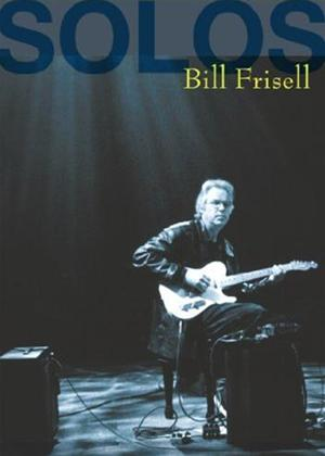 Jazz Sessions: Bill Frisell Online DVD Rental
