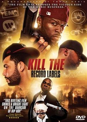Kill the Record Labels Online DVD Rental