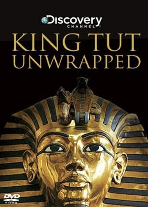 King Tut Unwrapped Online DVD Rental