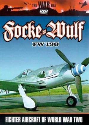 Focke-Wulf: FW 190 Online DVD Rental
