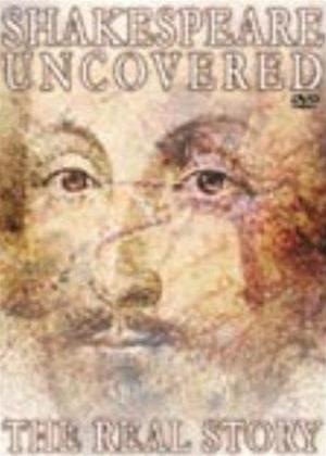 Rent Shakespeare Uncovered Online DVD Rental