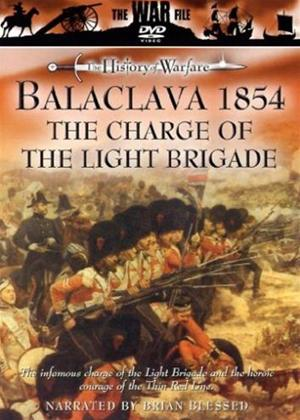 Rent Balaclava 1854: The Charge of The Light Brigade Online DVD Rental