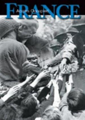 Liberation of Europe: Across Occupied France Online DVD Rental