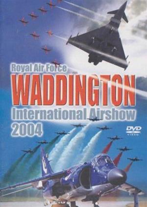 Rent Waddington International Air Show 2004 Online DVD Rental