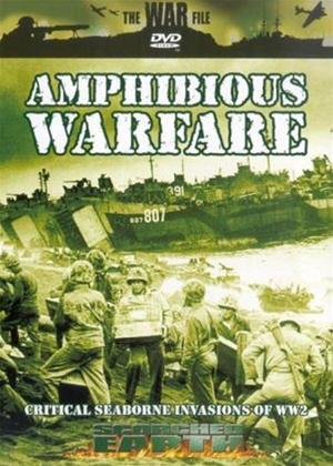 Amphibious Warfare Online DVD Rental