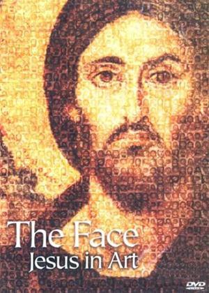 The Face: Jesus in Art Online DVD Rental