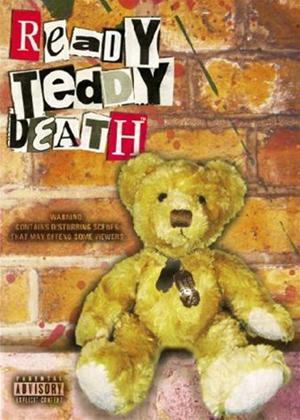 Rent Ready Teddy Death Online DVD Rental