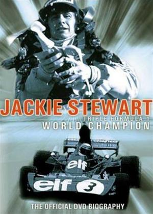 Rent Jackie Stewart Online DVD Rental