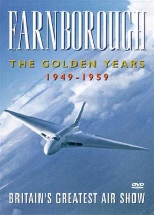 Rent Farnborough: The Golden Years 1949 to 1959 Online DVD Rental