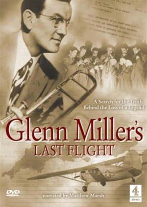 Rent Glenn Miller's Last Flight Online DVD Rental
