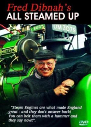 Fred Dibnah: All Steamed Up Online DVD Rental
