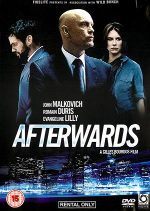 Afterwards Online DVD Rental