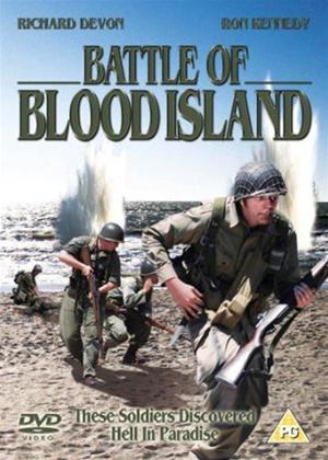 Battle of Blood Island Online DVD Rental