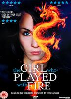 The Girl Who Played with Fire Online DVD Rental