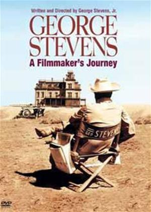 George Stevens: A Filmmaker's Journey Online DVD Rental