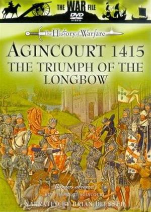 Rent Agincourt 1415: The Triumph of The Longbow Online DVD Rental