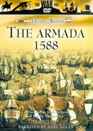 Rent The Armada 1588 Online DVD Rental