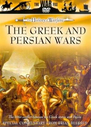 The Greek and Persian Wars Online DVD Rental