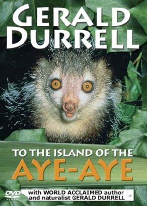 Gerald Durrell: To the Island of Aye-Aye Online DVD Rental