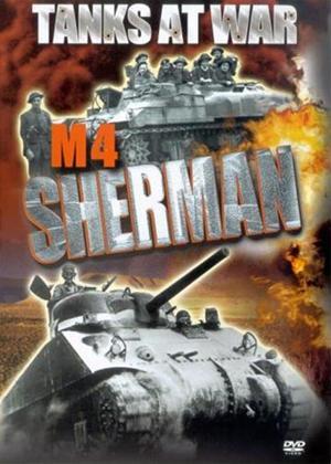 Tanks at War: M4 Sherman Online DVD Rental