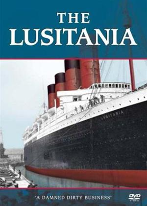 Rent The Lusitania Online DVD Rental