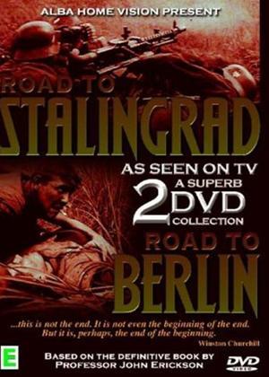 Rent Road to Berlin / Stalingrad Online DVD Rental
