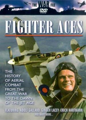 Fighter Aces Online DVD Rental