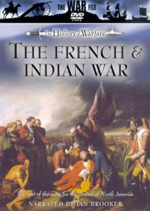 The French and Indian War Online DVD Rental