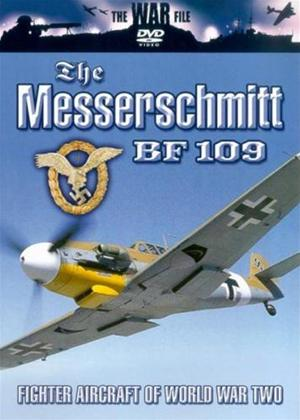 The Messerschmitt BF 109 Online DVD Rental