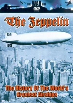 Rent The Zeppelin Online DVD Rental
