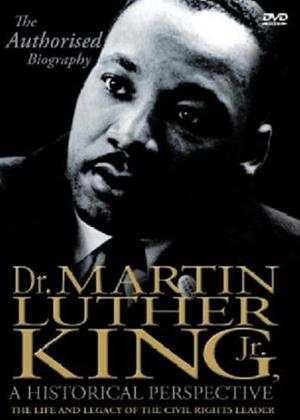 Martin Luther King: A Historical Perspective Online DVD Rental