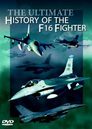 Rent The Ultimate History of the F16 Fighter Online DVD Rental