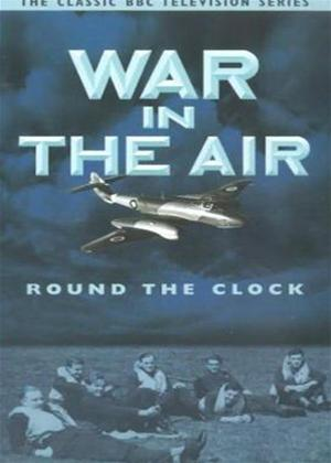 Rent War in the Air: Round the Clock Online DVD Rental