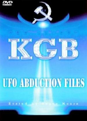 Rent KGB: UFO Abduction Files Online DVD Rental