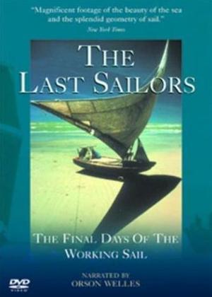 Rent The Last Sailors Online DVD Rental
