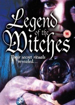 Legends of the Witches Online DVD Rental