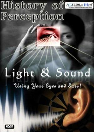 History of Perception: Light and Sound Online DVD Rental