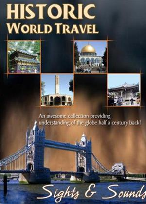 Historic World Travel: Sights and Sounds Online DVD Rental