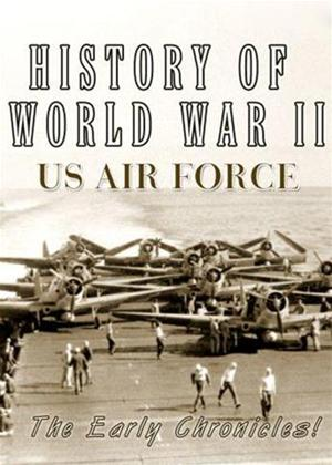 History of World War 2: US Air Force Online DVD Rental