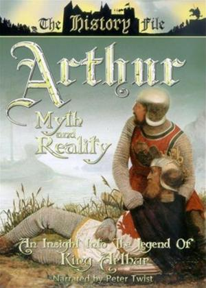 Arthur: Myth and Reality Online DVD Rental